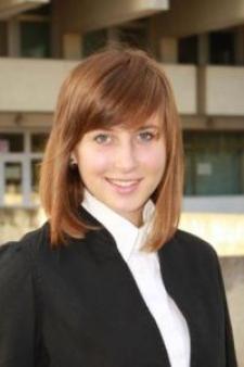 Элина Валериевна Загородняя
