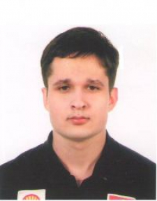Максим Михайлович Иванов