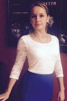 Наталья Валерьевна Малявина