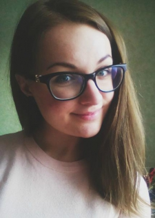 Мария Владимировна Ткаченко