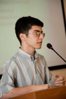 Тогрул Сейран Велиев