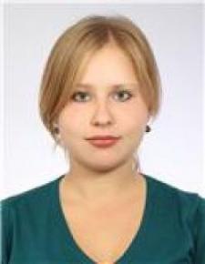Кира Андреевна Селезнева