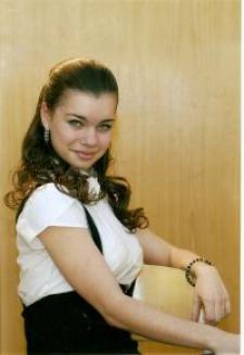 Кристина Валерьевна Квачева