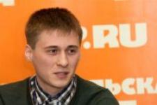 Роман Александрович Сидоров