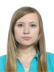 Мария Сергеевна Ананьина