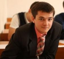 Михаил Александрович Искра