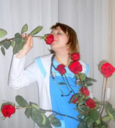 Anastasia Viktorovna Balykina