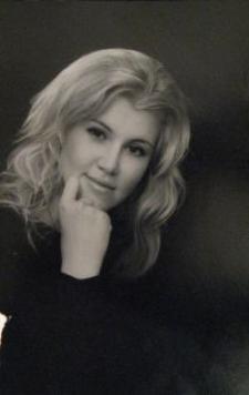 Мария Юрьевна Митина