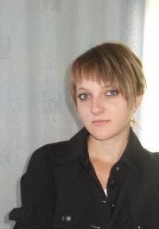 Виктория Михайловна Герасимова