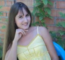 Валентина Валерьевна Карапец