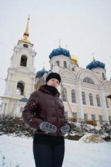 Юлия Валерьевна Лобзина
