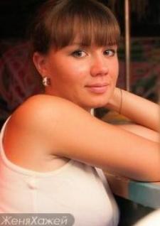 Татьяна Александровна Максимова