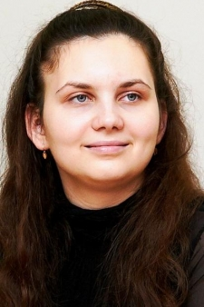Дарья Евгеньевна Иванова