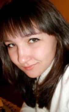 Марина Владимировна Сапунова