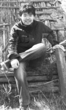Николай Андрианович Николаев