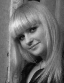 Кристина Алексеевна Поддувалкина