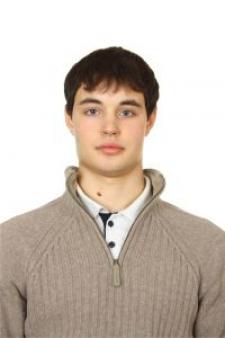 Андрей Валерьевич Ковалевский