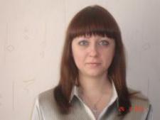 Екатерина Алексеевна Нестерова