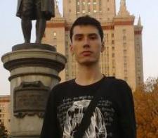 Алишер Акрамович Икрамов