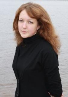 Марина Рафаеловна Шакирова