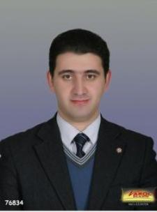 Нагиф Алашраф Гамзаев