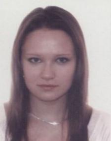 Елена Сергеевна Зрячих