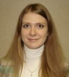 Мария Александровна Титова