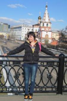 Ольга Сергеевна Хайрутдинова