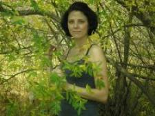 Мария Сергеевна Бывшева
