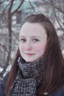 Екатерина Юрьевна Родионова