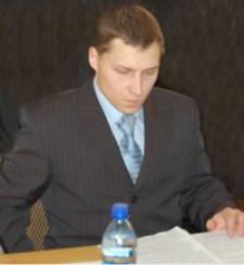 Андрей Александрович Егоров