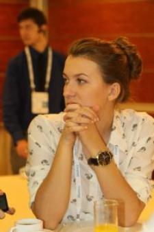Анна Сергеевна Панарина