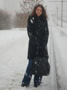 Светлана Андреевна Нагодкина
