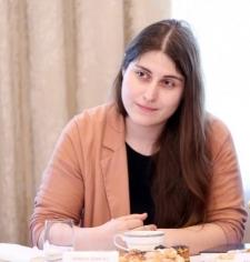 Саида Микогазиевна Микогазиева