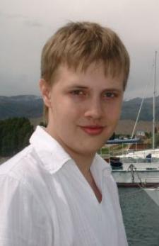 Геннадий Ростиславович Захаров