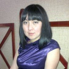 Фариза Талгатовна Амирбекова