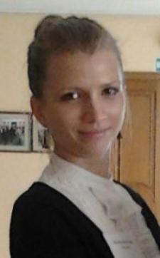 Ирина Николаевна Брусенская