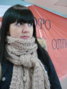Ольга Евгеньевна Мелихова