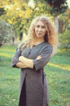 Анжела Сергеевна Перина