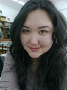 Динара Кайыргалиевна Беккожаева