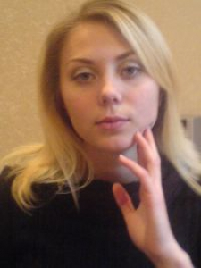 Ольга Андреевна Ермоленко