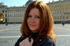 Ксения Александровна Абрамова