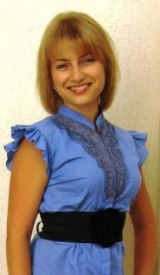 Мария Степановна Маик