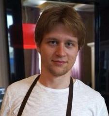 Петр Сергеевич Кузнецов