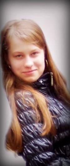 Екатерина Александровна Морева