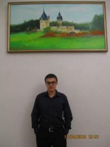 Павел Дмитриевич Гринёв