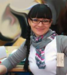 Юлия Игоревна Востокова