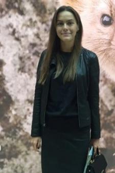 Фаина Олеговна Москвичева