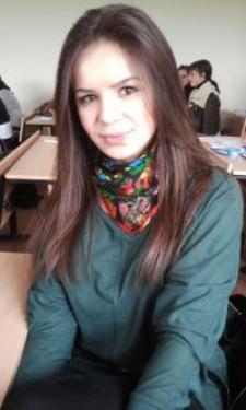 Марьяна Мусаевна Шинахова