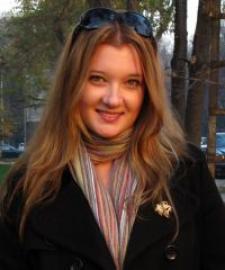 Вероника Анатольевна Пивкина